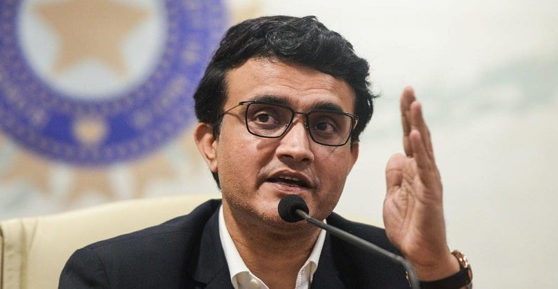 Sourav Ganguly planning to take Covid-19 vaccine soon will attend India vs England T20Is