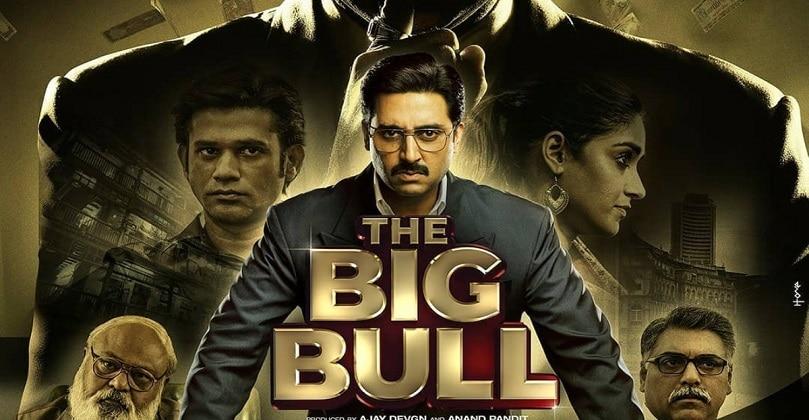 The Big Bull Movie Download In Filmyzilla Filmywap Rdxhd