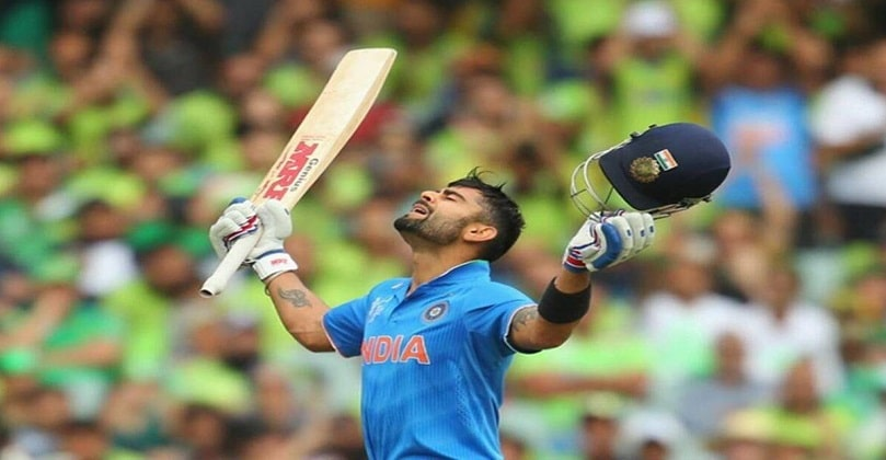 ICC Men's T20I player rankings: Kohli jumps to 5th place, Buttler advances to top 20