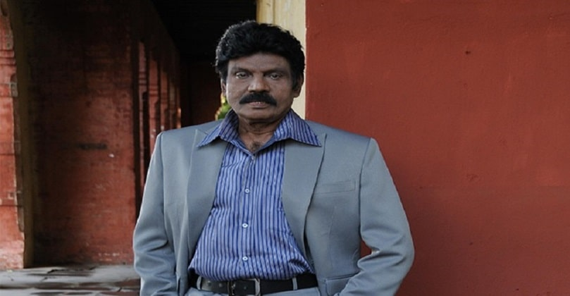 Goundamani Biography, Age, Height, Weight, Family, Caste, Wiki