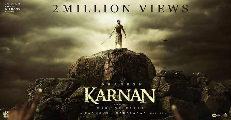 Karnan 2021 Movie Download in Isaimini moviesda tamilyogi 1tamilmv