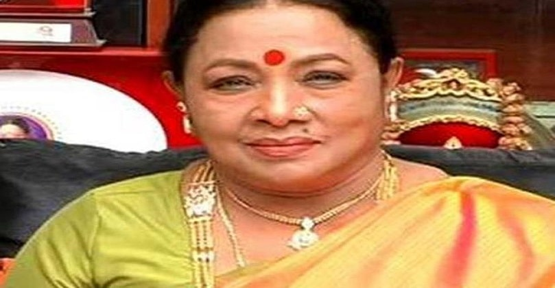 Manorama (Tamil Actress) Biography, Age, Death, Family, Caste, Wiki