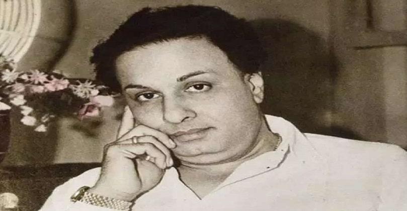 M. G. Ramachandran Biography, Age, Death, Wife, Children, Family, Wiki