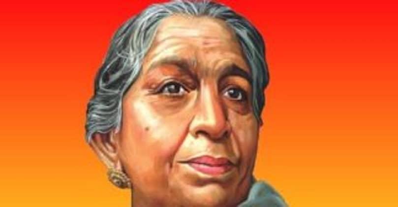 Sarojini Naidu Biography - Childhood, Life Achievements