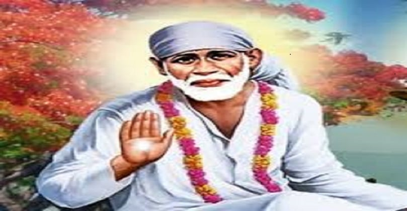shirdi sai baba biography