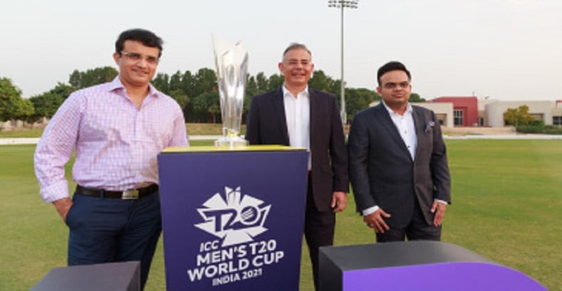 BCCI Picks Venues For ICC T20 World Cup 2021