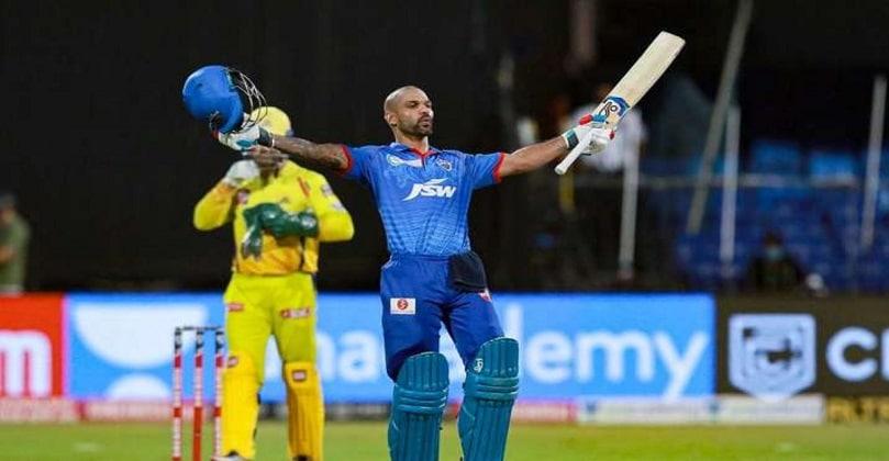 IPL 2021 - Records which Shikhar Dhawan can break this season