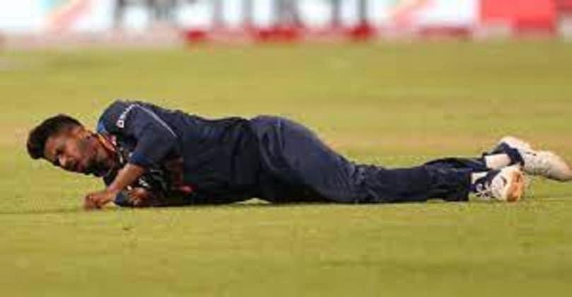 Shreyas Iyer set to undergo surgery for a shoulder injury on April 8
