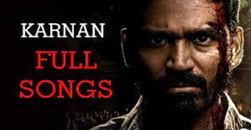Karnan Tamil Movie Mp3 Songs