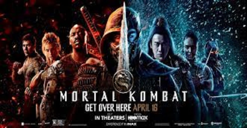 Mortal Kombat 2021 Movie Download Isaimini  Tamilyogi movierulz