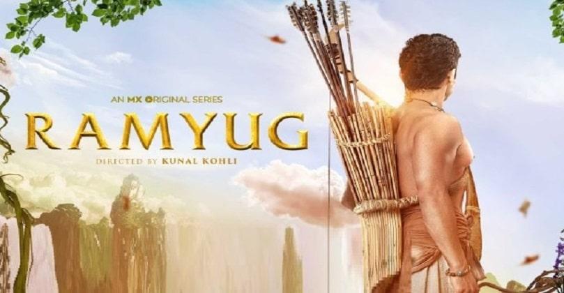 Watch Ramyug Web Series