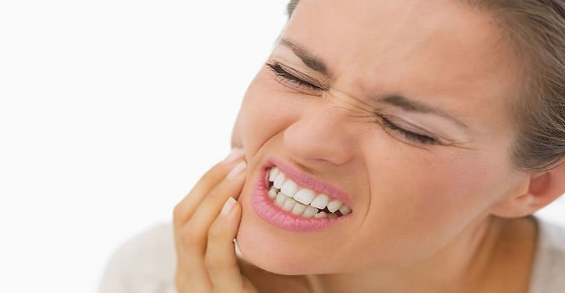 Relief From Toothache