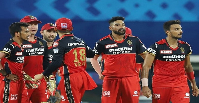 Royal Challengers Bangalore beat Mumbai Indians by 2 wickets