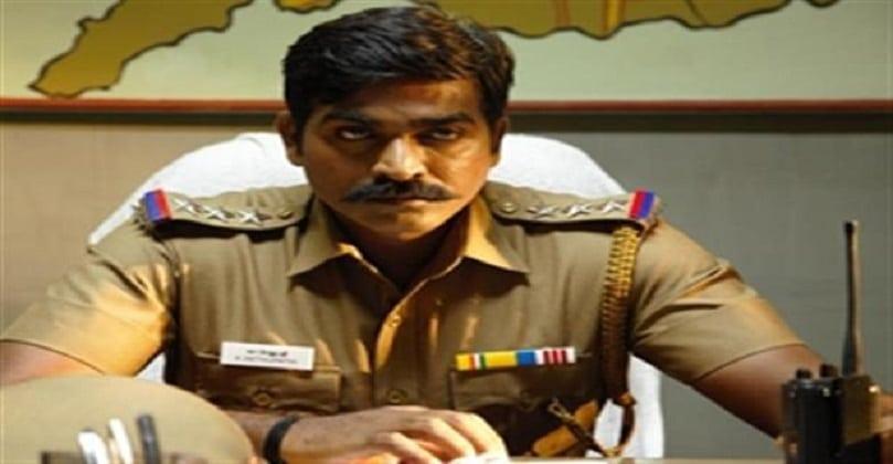 Sethupathi  movie