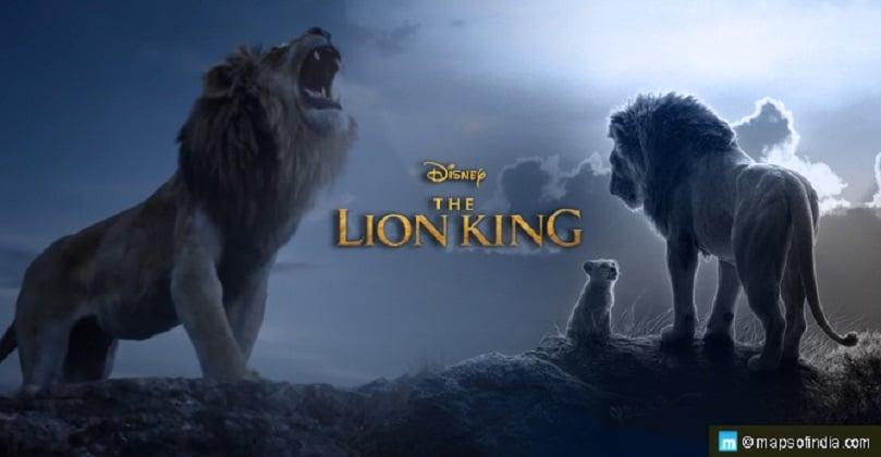 The Lion King Movie Download Isaimini Moviesda Tamilyogi