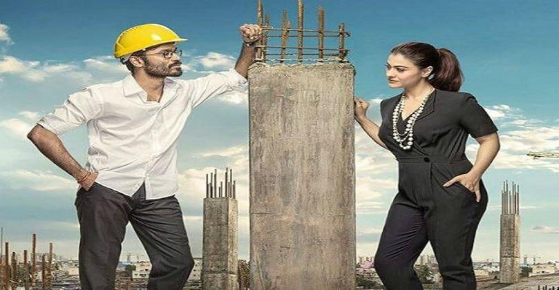 Velaiilla Pattadhari 2 Full Movie