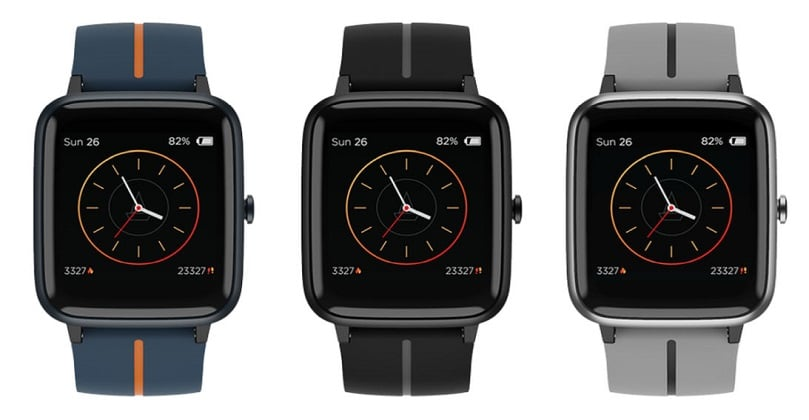 BOAT Xplorer smartwatch with built-in GPS launched in India