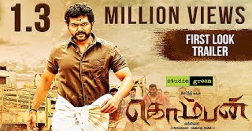 Komban Movie Download in Isaimini Moviesda Tamilyogi