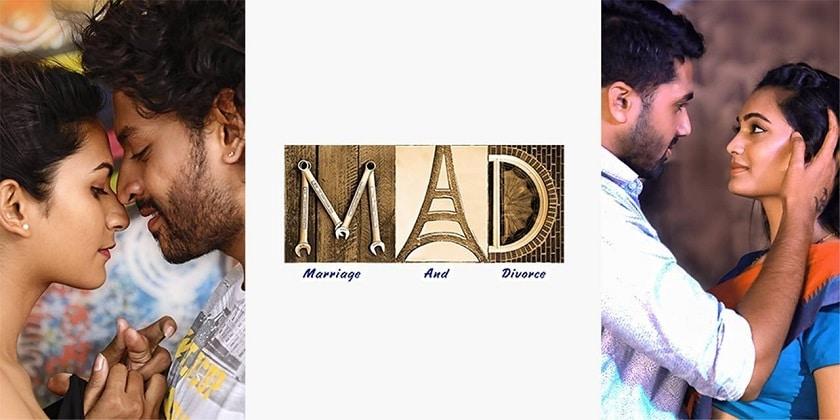 Mad Telugu Movie