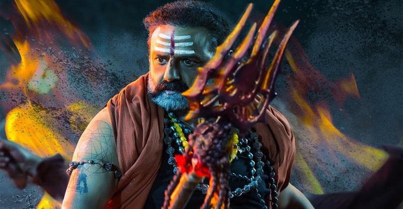 Akhanda Telugu movie