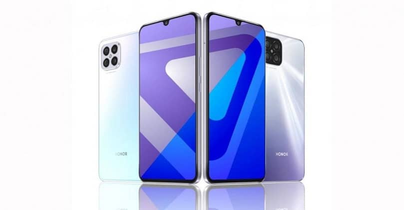 Honor Play 5 unveiled